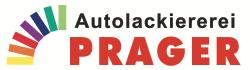 Autolack-Prager
